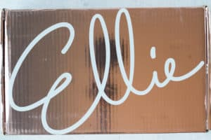 An Ellie Activewear Box