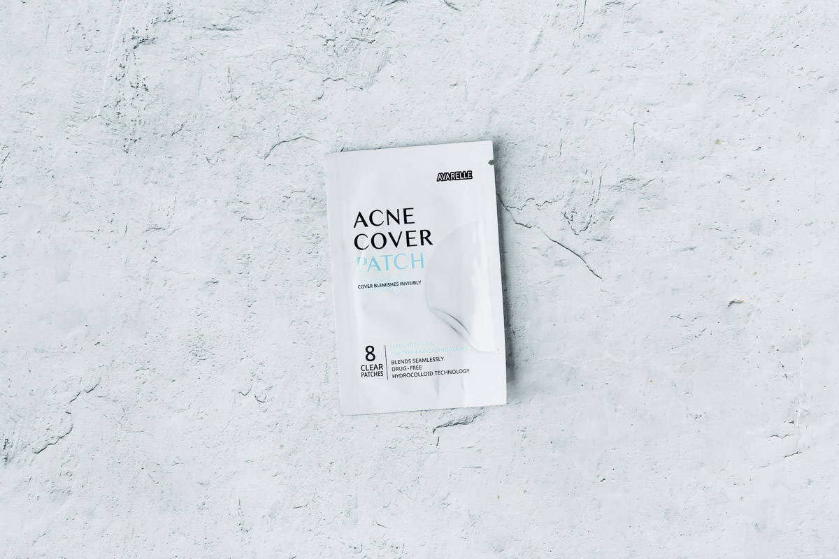 Avarelle Acne Cover Patches
