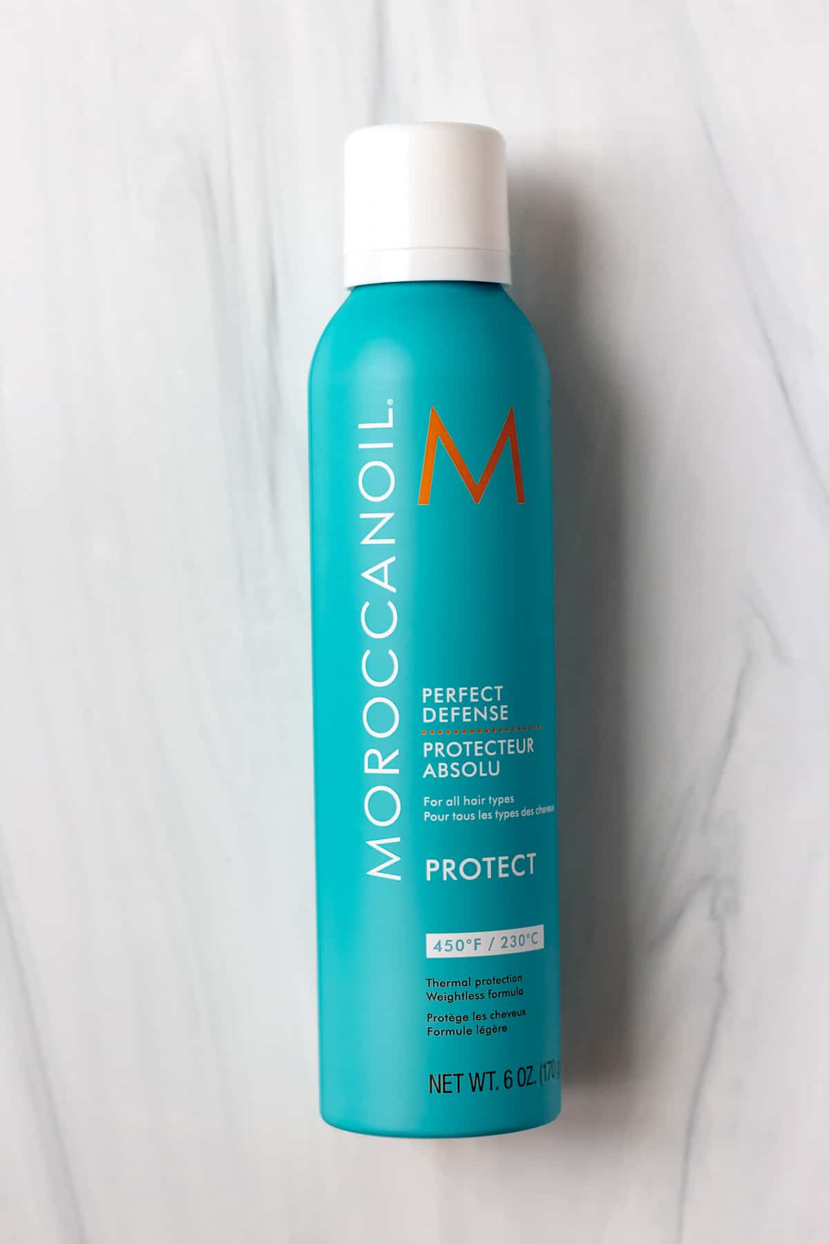 Moroccan Oil Perfect Defense on a white background