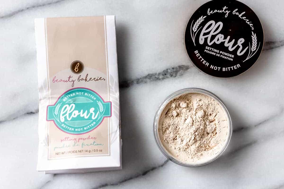 Beauty Bakerie Flour Setting Powder in Oat